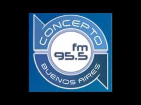 Radio Concepto, Nadie es Perfecto 17-09 Jornada de prevención del VIH de AHF Argentina