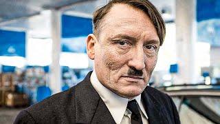 Er Ist Wieder Da Trailer 2 Deutsch German 2015 Ado