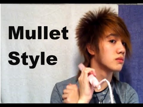 hairstyle mullet hey guys if you guys haven t noticed all my hairstyle ...