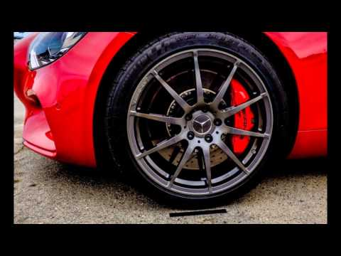 Mercedes-AMG GT S Superb Car Show Detail 2015