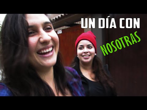 UN DÍA CON NOSOTRAS - VLOG  | Maldito Arcoíris ♀♀ LGBT