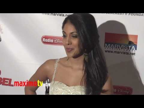 "Sarena Parmar at ""Radio Rebel"" World Premiere Arrivals"