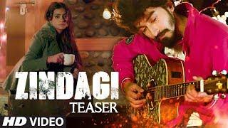 Zindagi Latest Song Teaser | Roxyboy | Raman Kapoor | Team DG