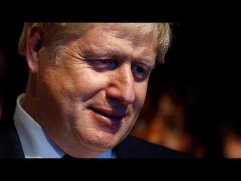 Boris Johnson to give EU 'final' Brexit plan in bid to take back control