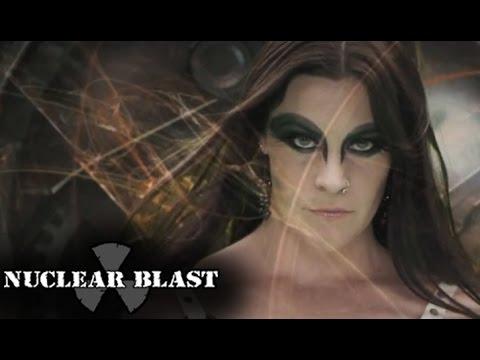Nightwish - Endless Forms Most Beautiful (Lyrics)