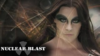 NIGHTWISH - Endless Forms Most Beautiful (LYRIC VIDEO)