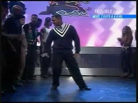 Carlton Dance Episode Carlton Dance on Soul Train