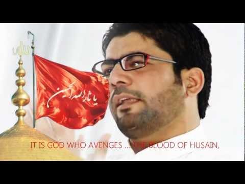 Mukhtar Zindabad - HD - Meer Hassan Meer 2012 Manqabat.MP4