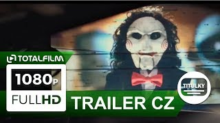 Jigsaw (2017) CZ HD trailer
