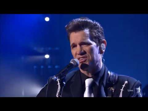 Chris Isaak - Please Dont Call