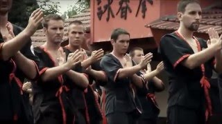 Wing Chun Mix (This is Wing Chun) 1 of 2