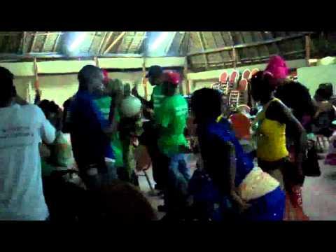 Baikoko group in action (Michuzi Blog)Dogo Dogo Baikoko group in
