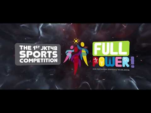 download lagu The 1st JKT48 Sports Competition 〜FULL POWER〜 gratis