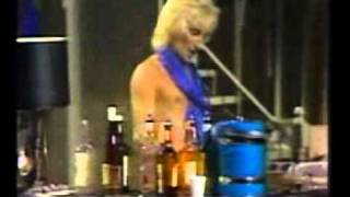 Rod Stewart - Hot Legs - Cher TV Special 1978 - Rare