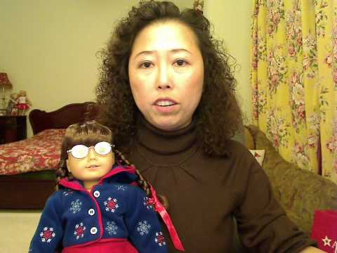American Girl DVDs.wmv