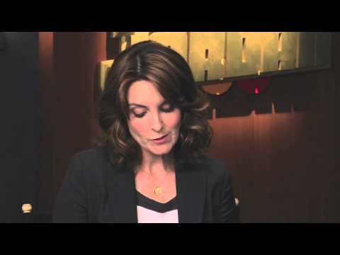 30 Rock - Ask Tina: Back to School