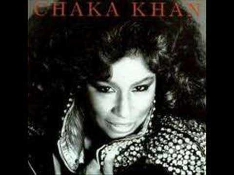 Chaka Khan - So Not To Worry
