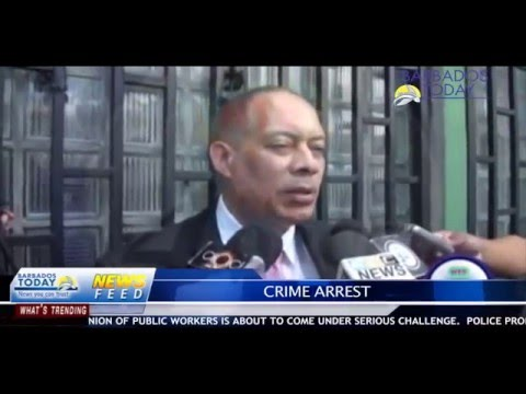 BARBADOS TODAY MORNING UPDATE MAY11, 2016