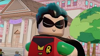 Lego Dimensions - Teen Titans Go! Trailer