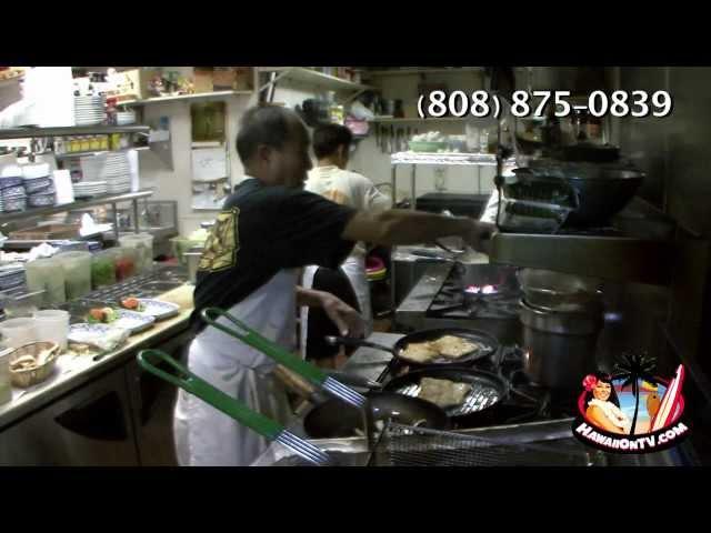 Thailand Cuisine - Kihei Maui Hawaii 808-875-0839
