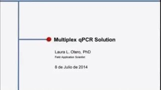 Nuevos equipos Applied Biosystems para PCR en Tiempo Real