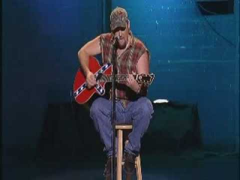 Larry The Cable Guy Songs Video