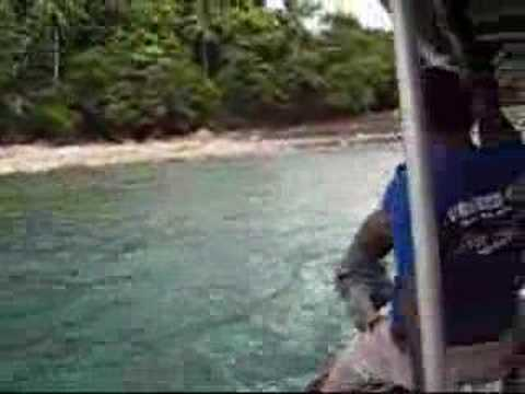 Solomon Islands Tsunami Trip Part 4