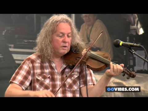 "Railroad Earth performs ""Cuckoo Medley"" at Gathering of the Vibes Music Festival 2013"