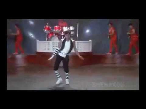 Dance Dance (Танцуй, танцуй / 1987)
