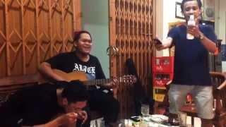 download lagu Fisip Meraung - Liu Xing Yu F4 Cover gratis