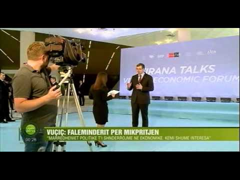 Revista Televizive e Mbremjes, 29 Maj 2015 - Top Channel Albania - News - Lajme