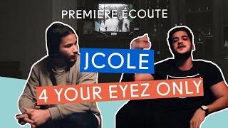 Download Lagu PREMIERE ECOUTE - J. Cole - 4 Your Eyez Only Gratis STAFABAND