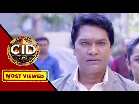Best of CID - Rahasya thumbnail