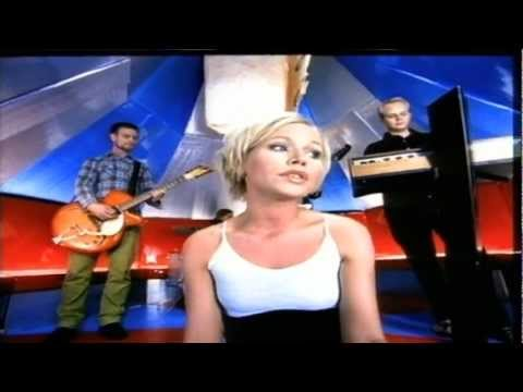 The Cardigans - Lovefool  ||  Official Video  ||  US Version [HD]