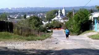Români în războiul din Ucraina