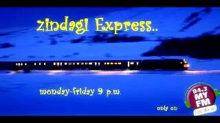 Gannit - Zindagi Express- 94.3 My FM- Nafa khot nu ganit