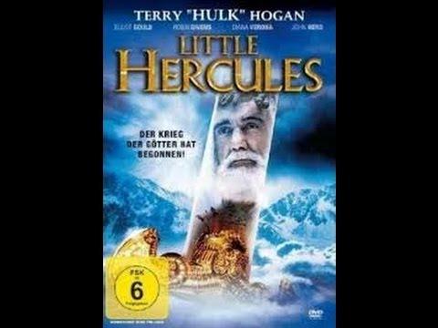 Little Hercules 2009 DVDRip XviD Full Movie