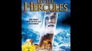 Little Hercules 2009 DVDRip XviD Full Movie