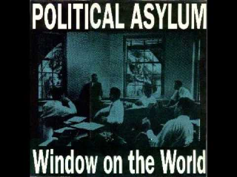 Political Asylum - Window On The World LP
