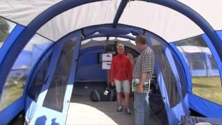 Play The Vango Kalu V 400 Tent Wwwsimplyhikecouk