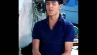 Watch Elvis Presley Night Life video