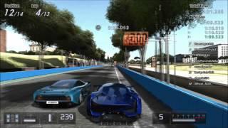 GT5 Epic Championship - Viperconcept M-E Cup (FINAL RACE)