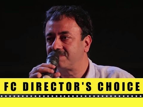 FC Director's Choice | Anand | Rajkumar Hirani