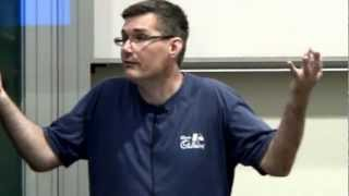 Lecture 0: Introduction - Computing 1 - Richard Buckland UNSW (draft)