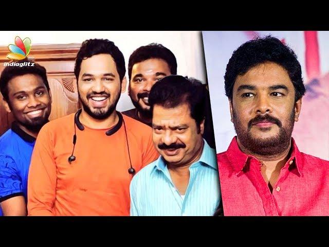 Hip Hop Tamizha Adhi's next Movie starts rolling   Sundar C   Latest Tamil News