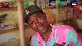 Mgosi apagawa na Mashairi ya wimbo wa ADDAH #CHUKI