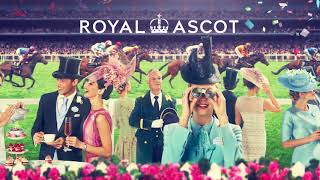 Royal Ascot 2018 Parallax animation