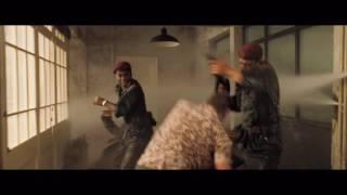 Casino Royale - Embassy Attack