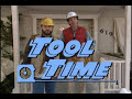Home Improvement:  Tool Time Part 2