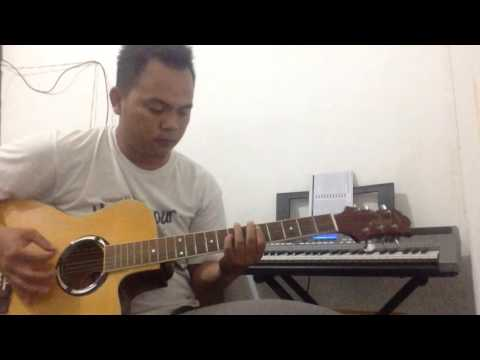 Salah (Lobow) Cover By Lani - Yamaha APX - 500